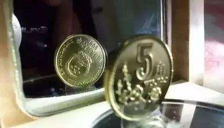 """有""""缺陷""""的硬币已翻千倍 你也可能有!"""