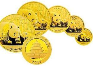 金银币投资群体出现告诉增长,金银币市场不断扩大