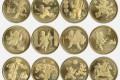 全套12生肖纪念币收藏价值大,但要拥有长期投资态度