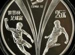 1982年第12届世界杯银币抢断市场行情好吗  市场行情分析