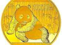 1/10盎司熊猫金币1989版值得收藏吗  收藏价值分析