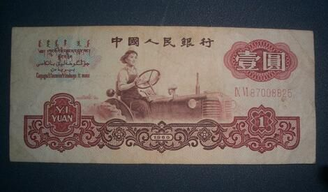 第三套人民币1元市场前景分析