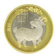 2015羊年贺岁普通纪念币收藏价值如何,未来是否会升值?