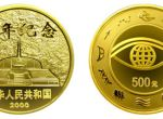 2000年版千年金币5盎司收藏价值分析