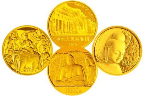 想要在金银币收藏里获得利益,及其考验收藏眼光