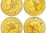 1980年冬奥会女子速度滑冰铜币有收藏价值吗  市场行情分析