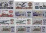 第三套人民币图案主题是什么 第三套人民币介绍