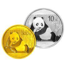 金银币投资将迎来新时期,会出现越来越多惊喜