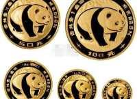 1983版25元熊猫金币市场价值怎么样  投资收藏建议