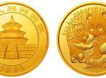 5盎司熊猫金币2005年版值不值得收藏