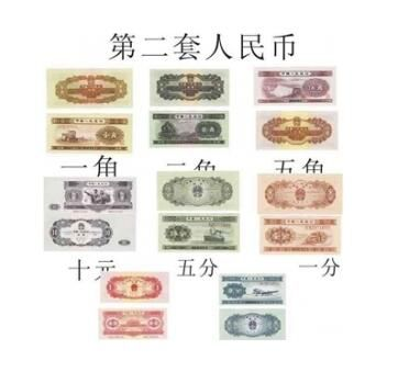 第二套人民币1分收藏价值  钱币收藏的意义