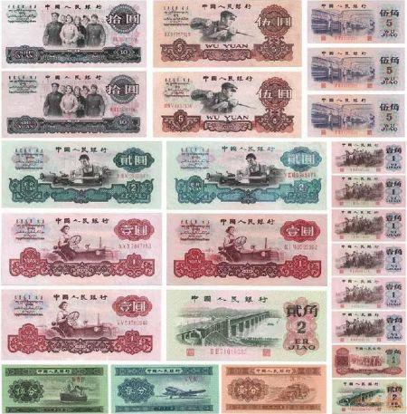 人民币收藏者都是谁   -
