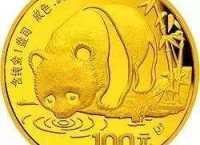 1盎司熊猫金币1985版市场价格是多少  值得收藏吗