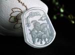 翡翠饰品都有哪些吉祥图案  这些你都有了解过吗  你家里的是这些翡翠饰品图案吗
