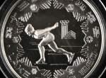 13届冬奥会30克女子速滑银币有收藏价值吗