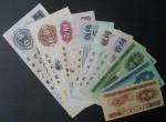 第二套人民币五分纸币有什么故事