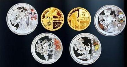 我国奥运纪念币沉淀久,收藏价值大