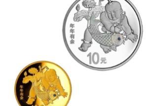 金银币市场热门币种大分析,哪些值得收藏?