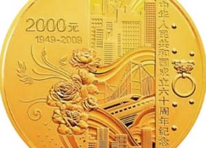 金银币市场假货横行,金银币的品相决定了其价格的高低