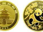 1盎司熊猫金币100元1992年版是否值得收藏