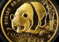 1/2盎司熊猫金币1985年版值得收藏吗  收藏价值分析