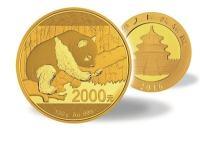 15克熊猫金币2016年版市场行情怎么样  适合投资还是收藏