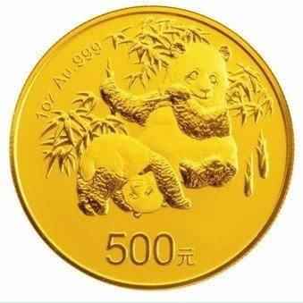 熊猫30周年纪念币价格一路走高,掀起新一轮抢购热潮