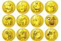 首套圆明园十二生肖像生肖币诞生,具有极大的历史意义和收藏价值