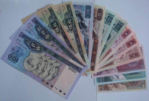 哈尔滨回收纸币 回收钱币hg0088皇冠新2 网址连体钞奥运钞