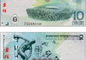 10元奥运钞最新回收价格表,有人回收奥运钞吗?