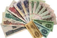 第三套人民币价格走势如何 行情分析
